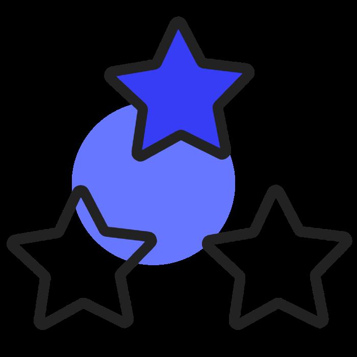 expertise bleu sombre